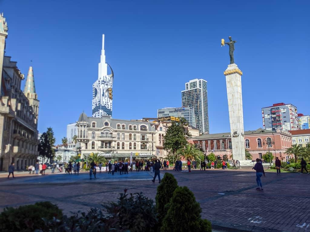 Batumi co warto zobaczyć? 25