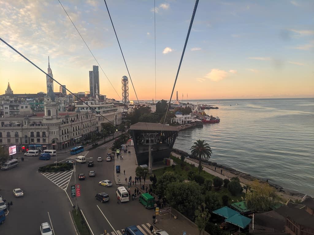 Batumi co warto zobaczyć? 8
