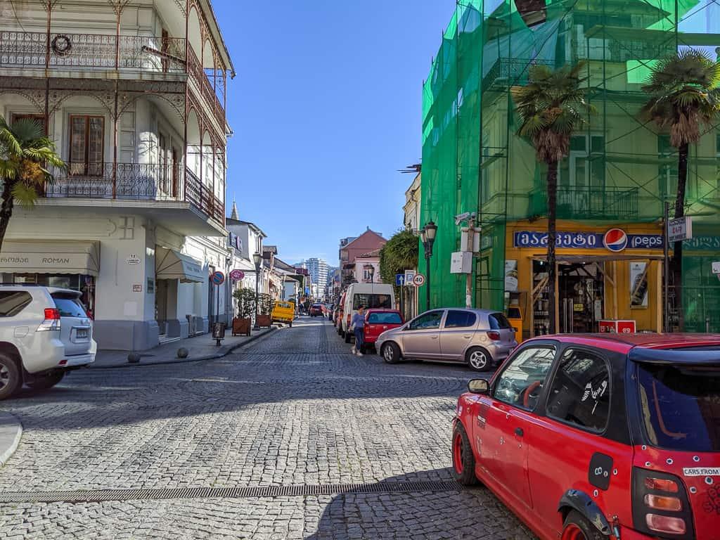 Batumi co warto zobaczyć? 28