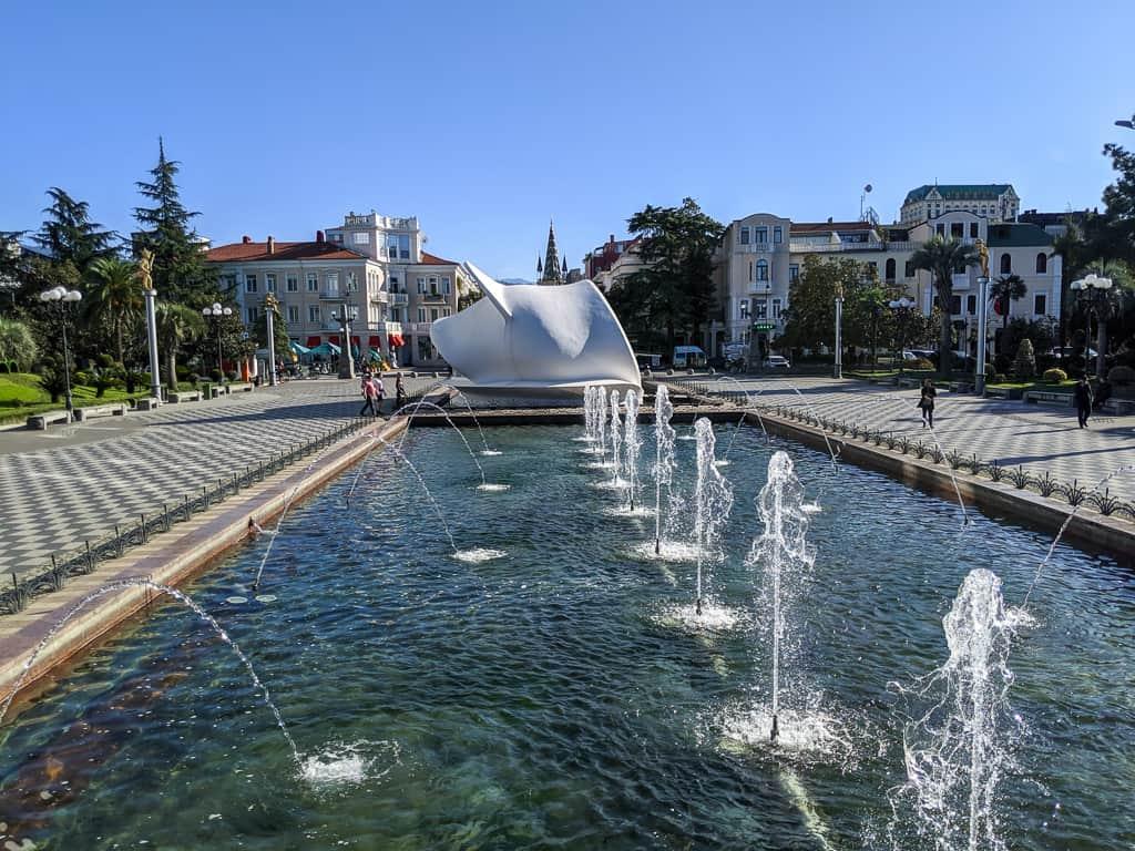 Batumi co warto zobaczyć? 26